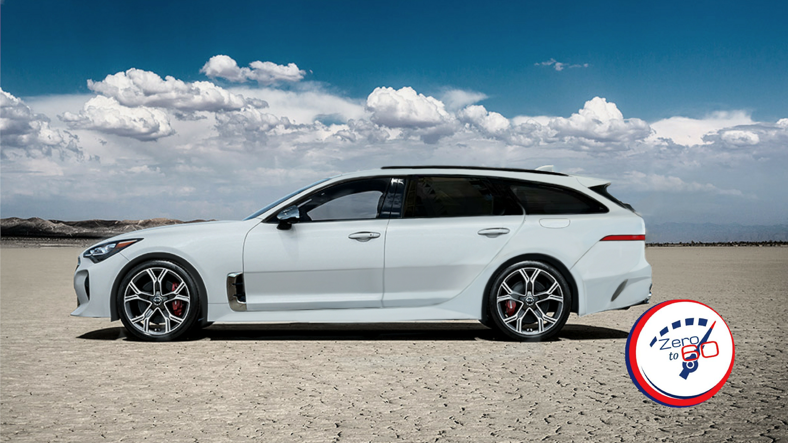 2020 Kia Stinger Gt Wagon Isn T She A Beaut Leith Cars Blog