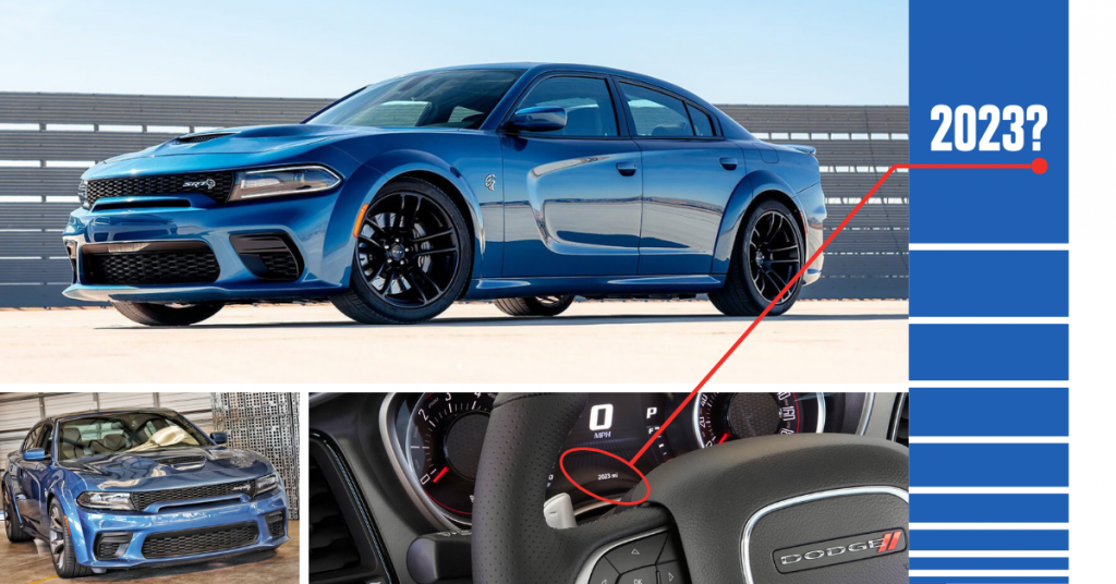 New Charger And Challenger Coming In 2023 Leith Cars Blog