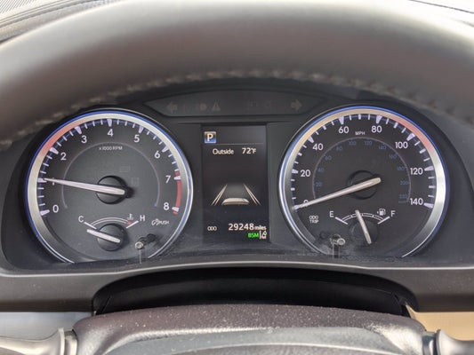 New 2019 Toyota Highlander Xle V6 Fwd North Carolina 5tdkzrfh6ks301226