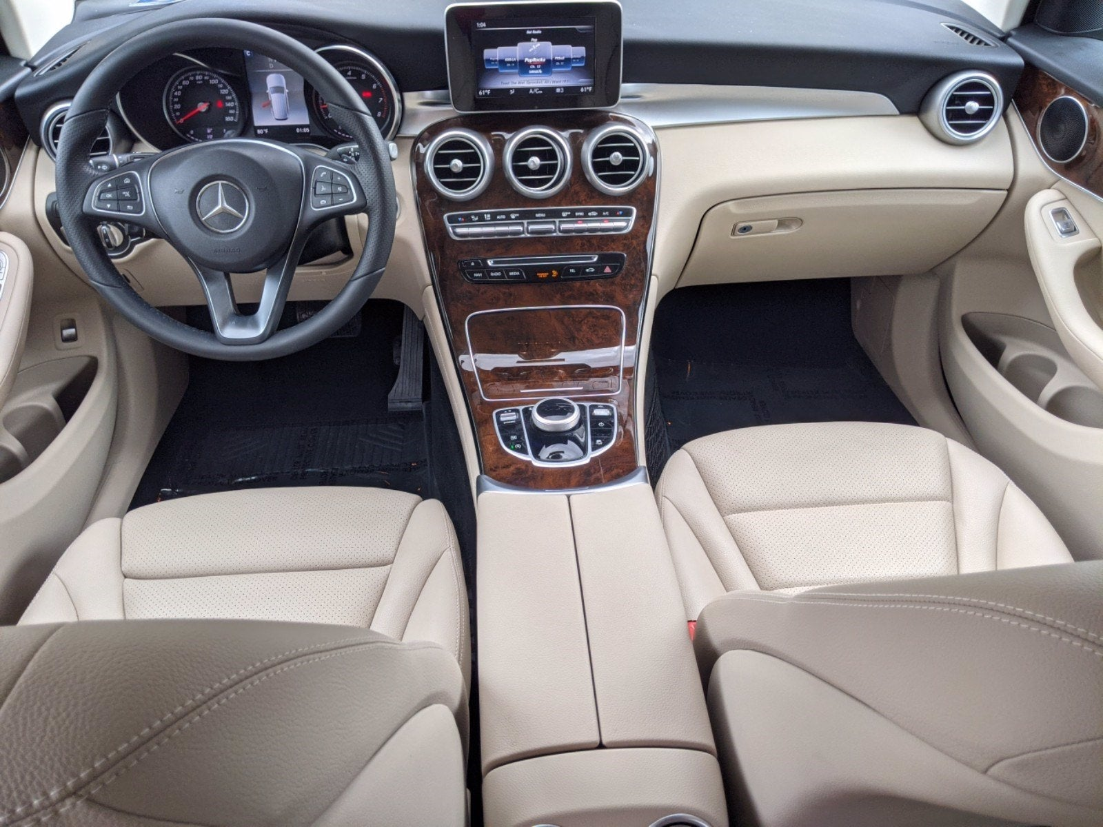 2018 Mercedes Benz Glc 300 Suv In Raleigh Nc Leith Cars