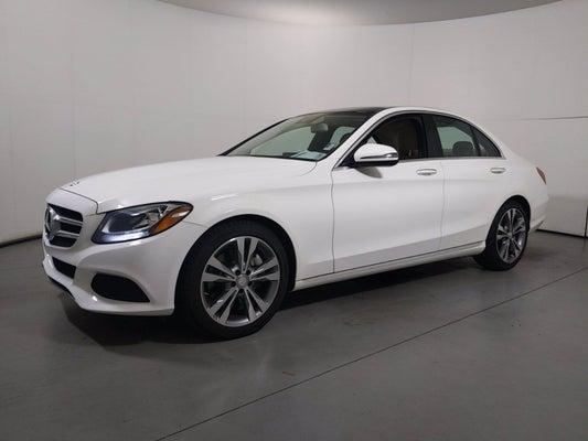 2016 Mercedes Benz C Cl 300 In Raleigh Nc Leith Cars