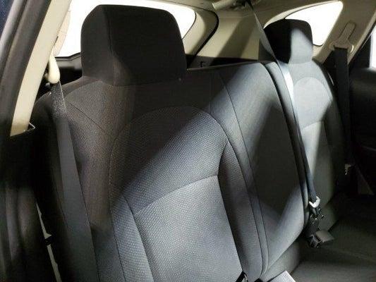 Tremendous 2015 Nissan Rogue Select Fwd 4Dr S Creativecarmelina Interior Chair Design Creativecarmelinacom