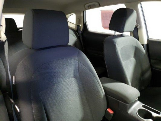 Marvelous 2015 Nissan Rogue Select Fwd 4Dr S Creativecarmelina Interior Chair Design Creativecarmelinacom