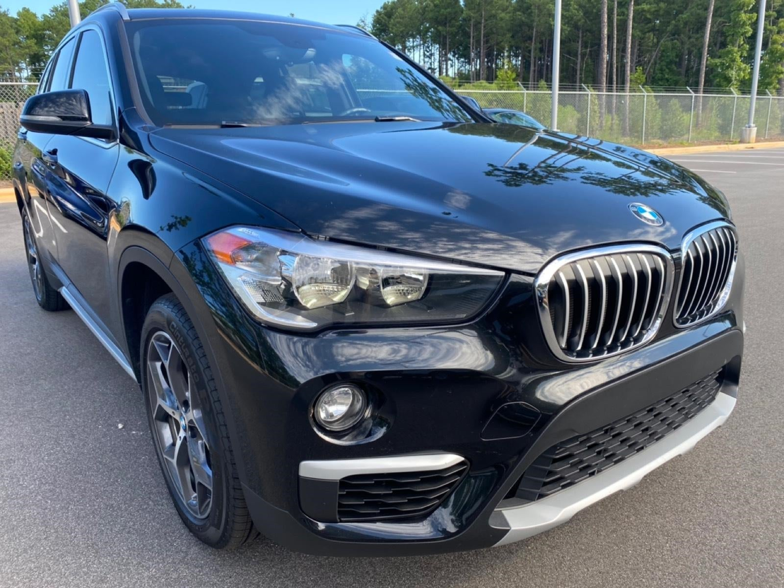 2018 BMW X1 XDrive28i Sports Activity Vehicle In Raleigh NC