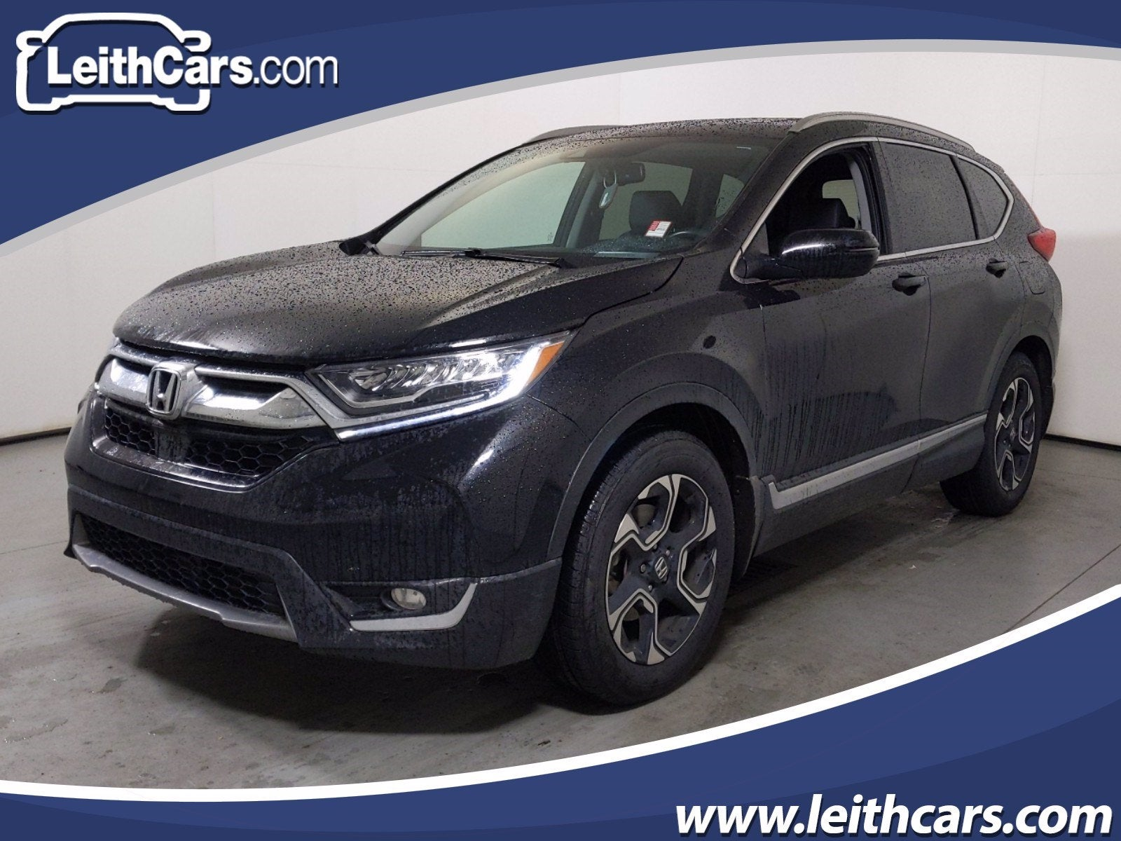 New 2019 Honda Cr V Touring 2wd North Carolina 2hkrw1h92kh504117