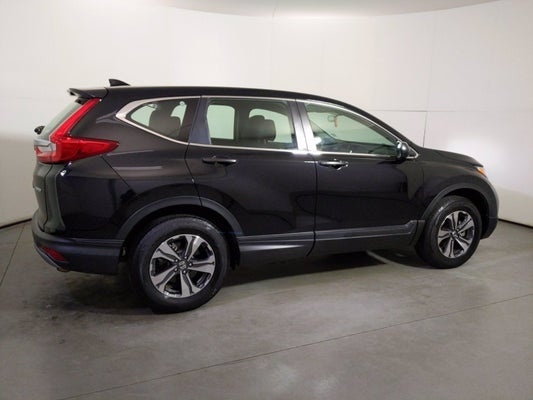 2019 Honda Cr V Lx Awd In Raleigh Nc Leith Cars