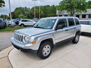 Autopark Chrysler Jeep >> Used SUVs | Used SUVs in Raleigh, NC | Leithcars.com