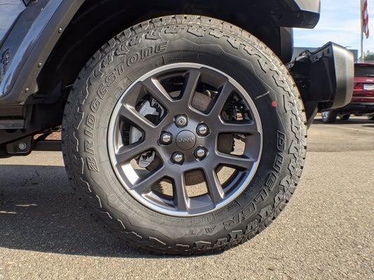 New 2021 Jeep Wrangler 80th Anniversary Unlimited 4x4 North Carolina 1c4hjxdn8mw580115