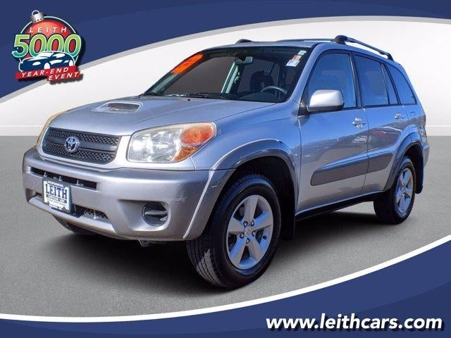 7e85aarzy6szsm https www leithcars com used raleigh 2004 toyota rav4 4dr auto 4wd jtehd20v640025078