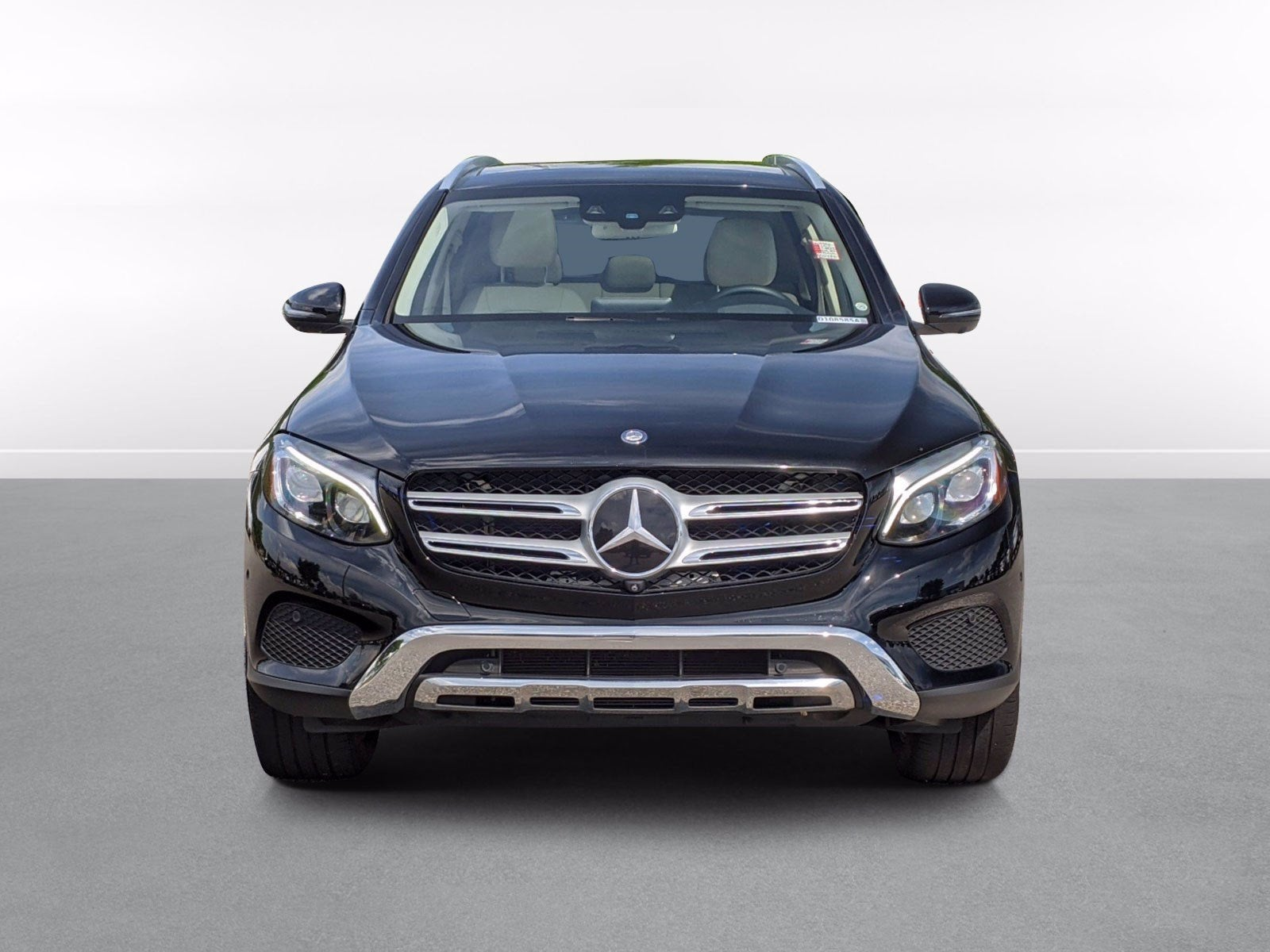 2017 Mercedes Benz Glc 300 4matic Suv In Raleigh Nc Leith