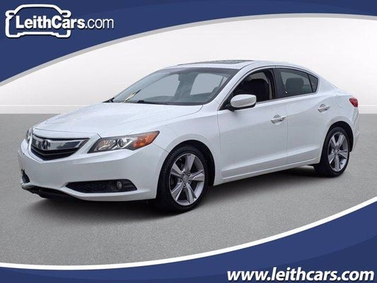 2013 Acura Ilx Fog Light Wiring from www.leithcars.com