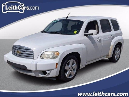 Used 2011 Chevrolet Hhr Fwd 4dr Lt W 1lt North Carolina