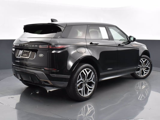 Cary Auto Sales >> New 2020 Land Rover Range Rover Evoque P300 R-Dynamic HSE ...