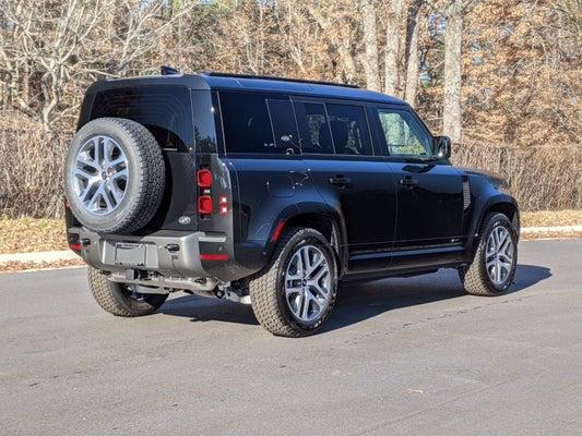 New 2021 Land Rover Defender X-Dynamic SE North Carolina ...