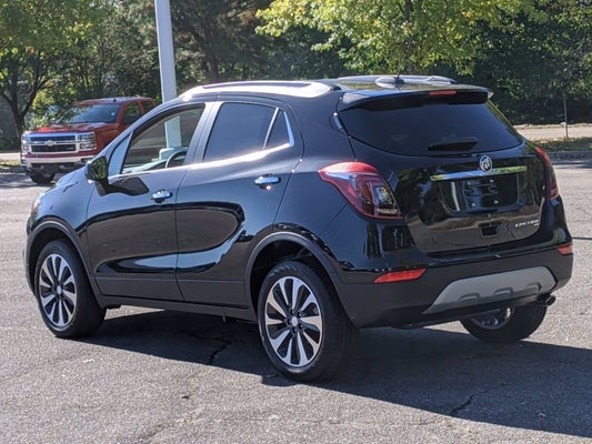 new 2021 buick encore preferred north carolina