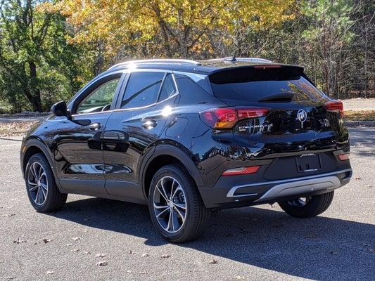 new 2021 buick encore gx awd 4dr select north carolina