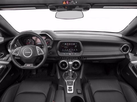 Used 2016 Chevrolet Camaro 2ss North Carolina 1g1fh3d78g0184487