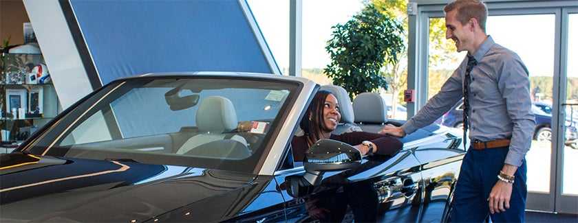 Used Car Dealerships In Raleigh Nc >> It's Easier Here | Leithcars | Raleigh, NC