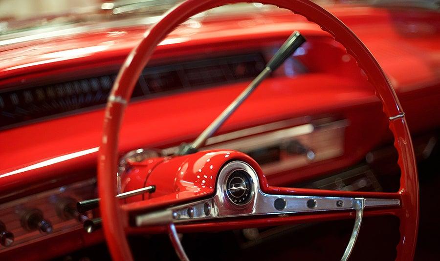 Leith Cars: Leith Classic Cars