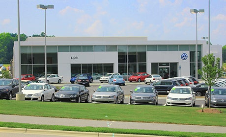 research  vw cars suvs  raleigh cary nc